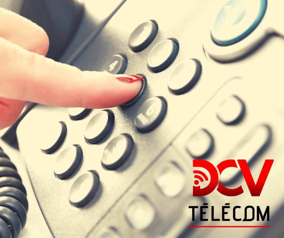 Téléphonie VoIP pour les entreprises